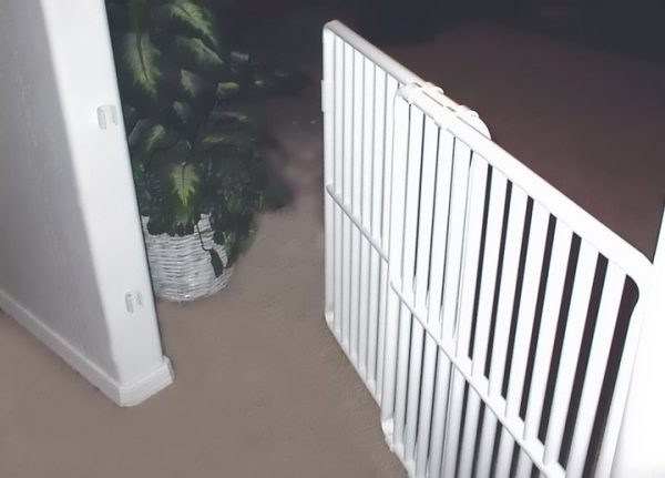 Roverpet Dog Gate