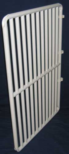 "2' x 4' Roverpet Pet Cage 36"" Tall"