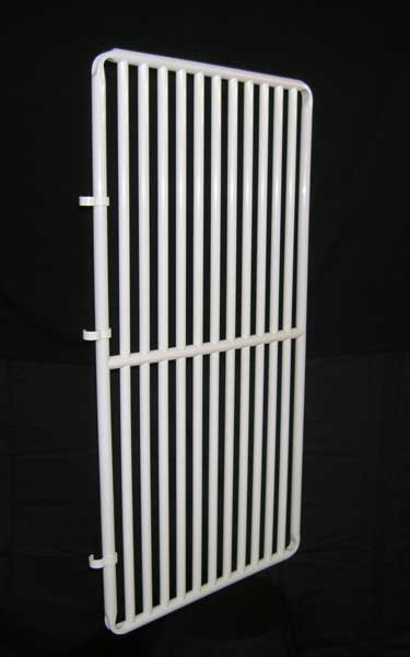 """4' x 4' Roverpet Pet Cage 48"""" Tall"""
