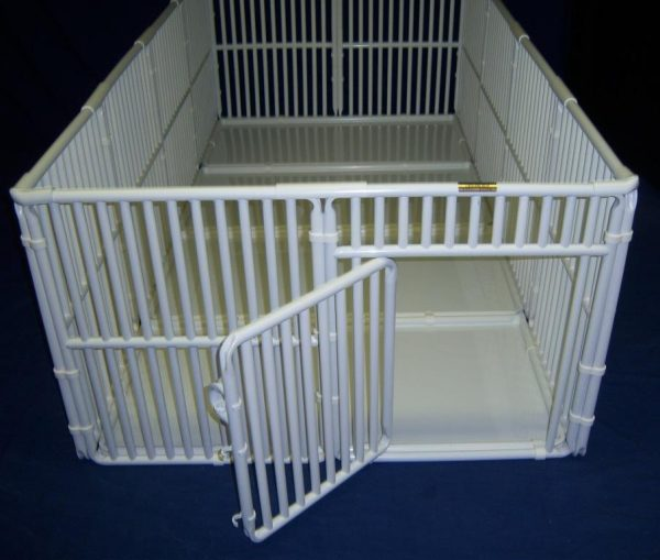 Large Indoor Dog Pens