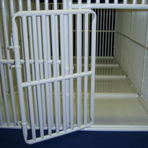 "4' x 8' Roverpet Pet Cage 36"" Tall"