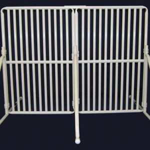 "Free-Standing Gates 48"" high x 48"" wide"