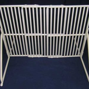 Expandable Tall Dog Gate