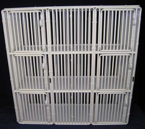 Holiday Inn Cages