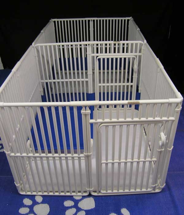 Extra Large Whelping Pen