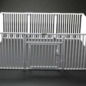 Sturdy Puppy Play Pens