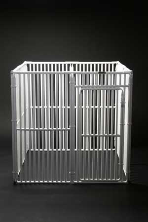 Outdoor Plastic Puppy Playpens