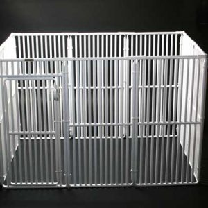 Large Plastic Pet Crate