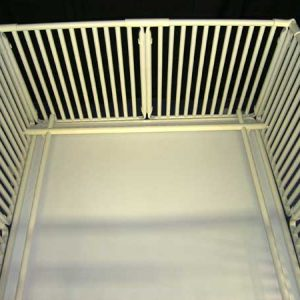 Small Plastic Whelping Box