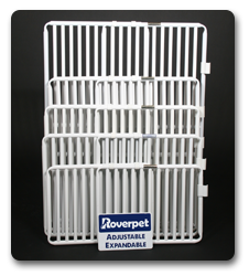 Roverpet Pet Gates Barrier Gates Doorway Gates Expandable Gates