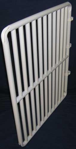 Cat Cage Panel