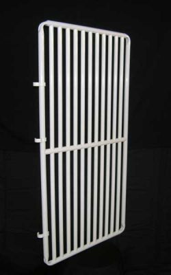 Tall Cat Cage Panel