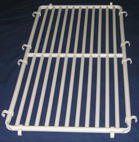 Dog Cage Top