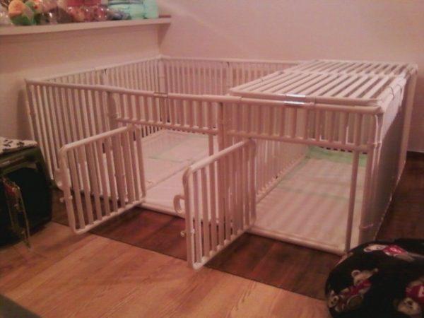 Cat Cage Lids