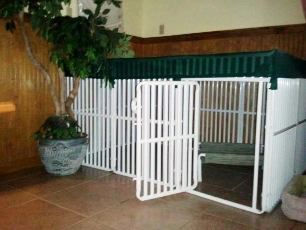Tall Pet Cages