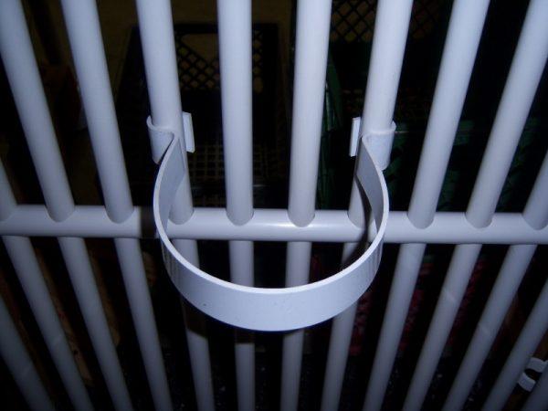 Dog Bowl PVC Strap