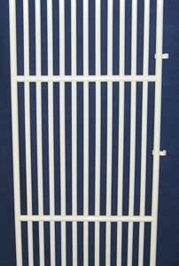 Plastic Pet Gate Extension