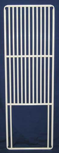 Cat Cage Door Frame