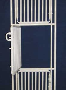 "Roverpet Cat Condo Triple Door : 72"" high x 24"" wide"