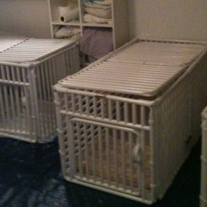 Pet Cage Top