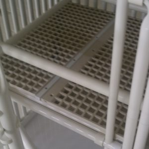 Roverpet Dog Cage Grate