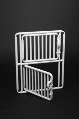 Roverpet Cat Cage Double Door