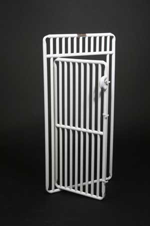 X Tall Dog Crate Door