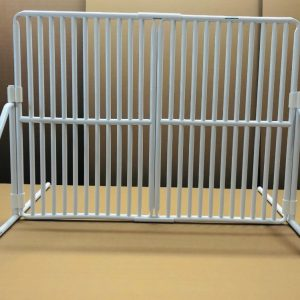 Freestanding Tall Puppy Gate