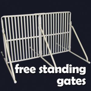 Free Standing Gate