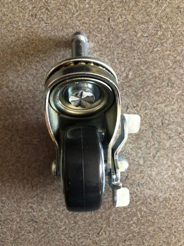 Locking Caster Wheel