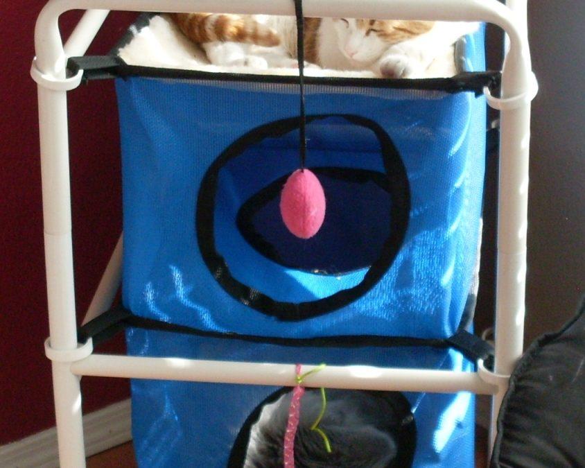 The Best Cat Feline Tree by Roverpet.com