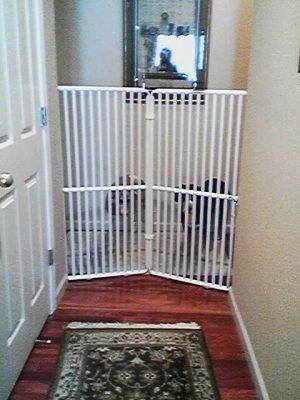 Best Pet Puppy Gate